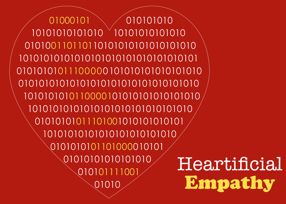 How To Put Empathy into Business and AI