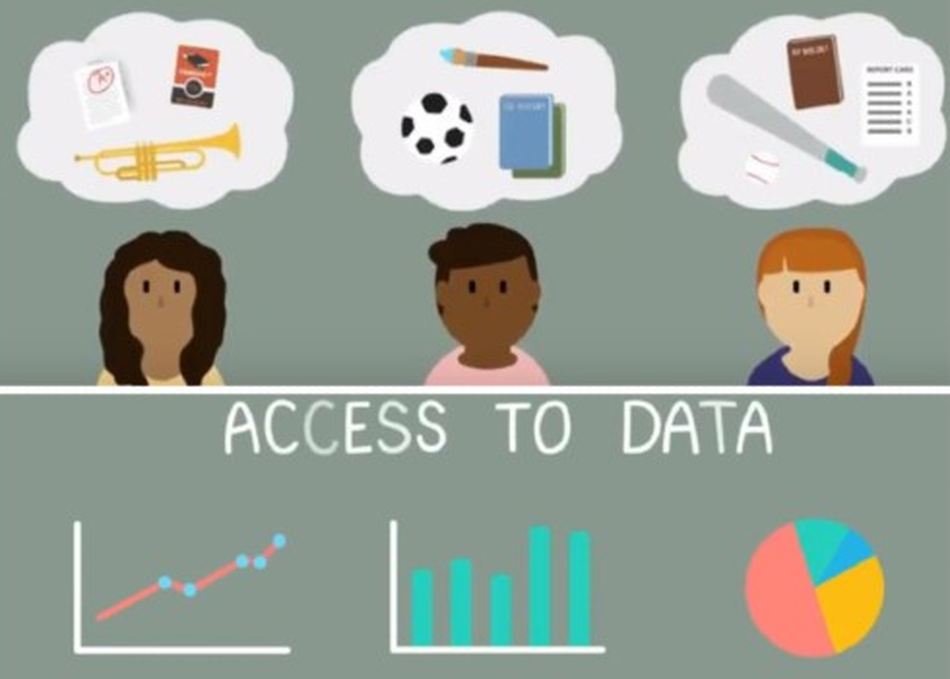Every Course Counts! Data and the Whole Child