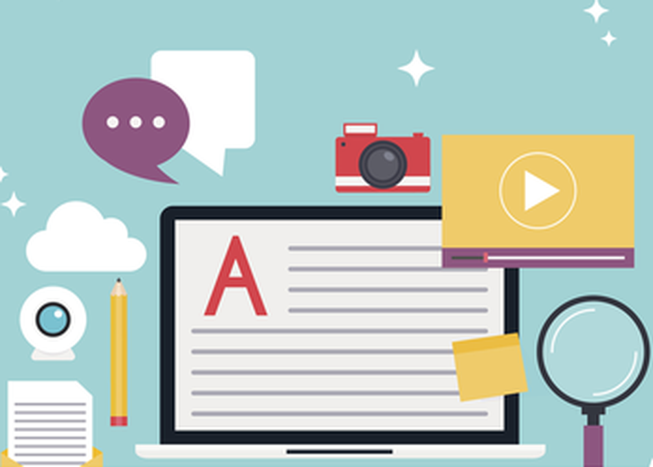 Finding the Words: How To Create Your Web Content