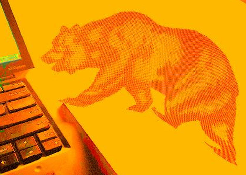 How the Tech World Aids Russia's War on the West