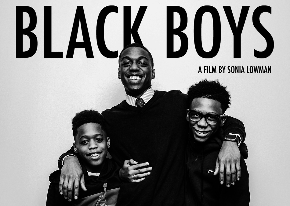 BLACK BOYS: Navigating the Narrative