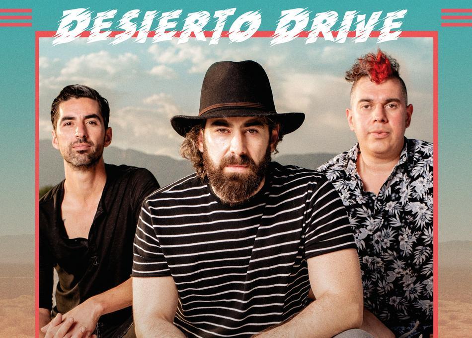 Desierto Drive