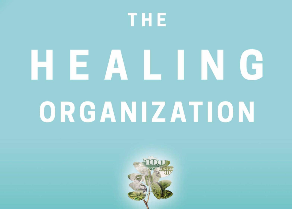 Business as Healing