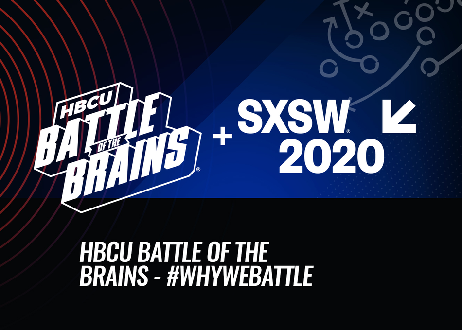 HBCU Battle of the Brains - #WhyWeBattle