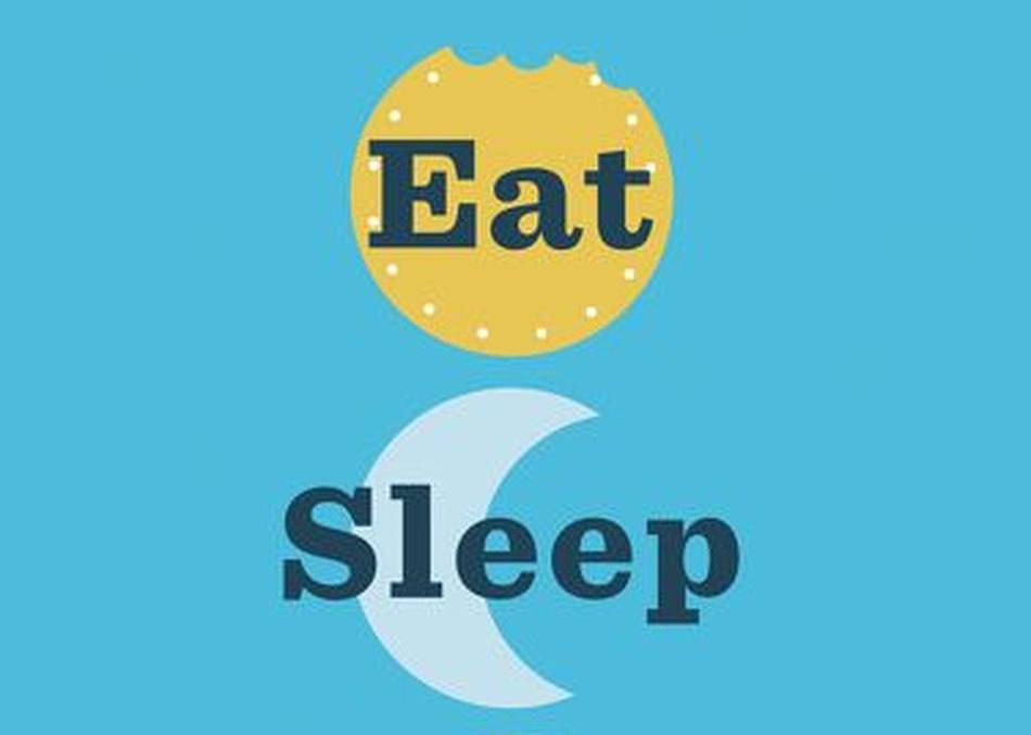 Eat, Sleep, Work, Repeat: Bringing Joy Back to Work