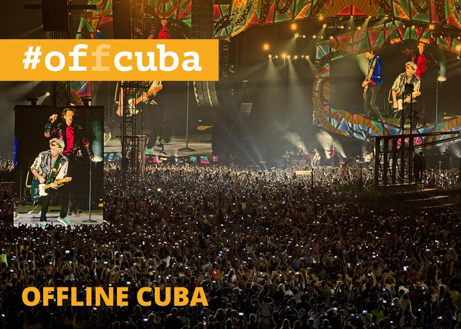 #OffCuba