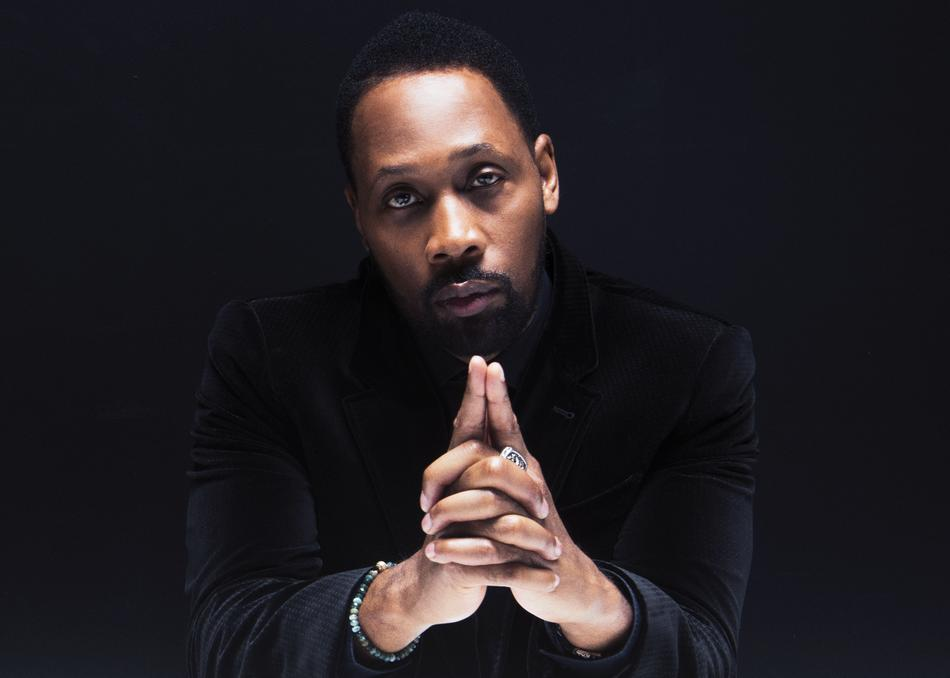 RZA of Wu-Tang Clan feat. Stone Mecca