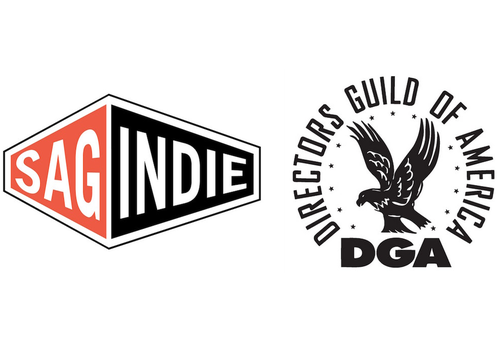 SXSW Film Industry Happy Hour hosted by SAGindie & DGA