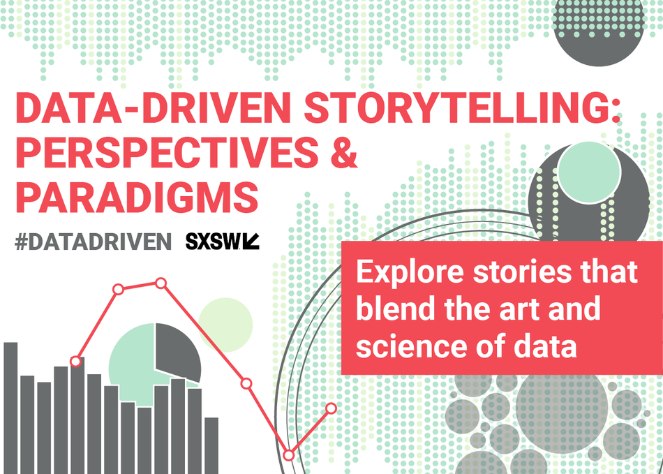 Data-Driven Storytelling: Perspectives & Paradigms