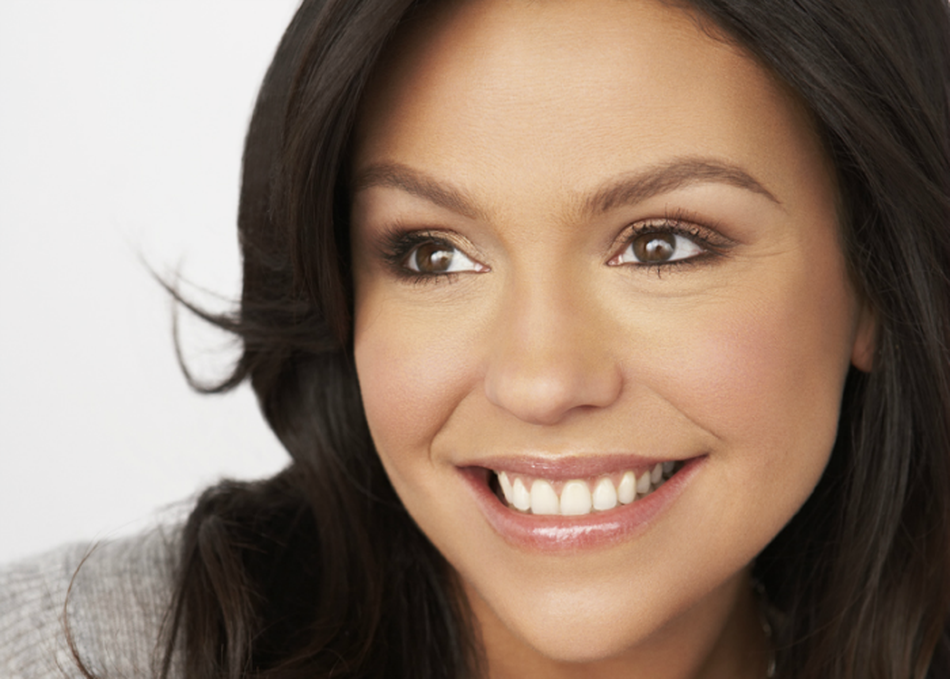 Conversation with Rachael Ray