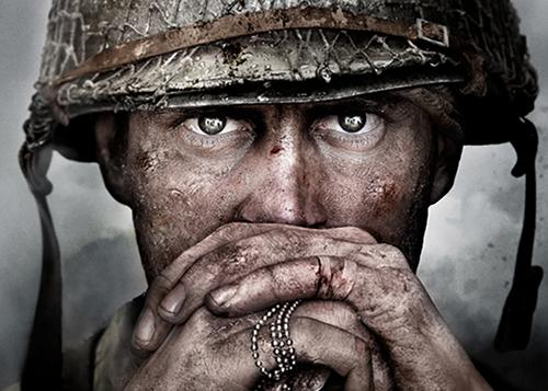 Call of Duty: World War II Open Play