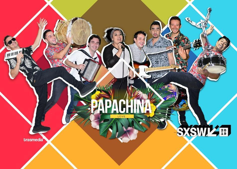 Papachina