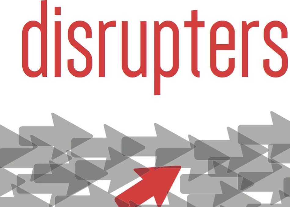 DISRUPTERS: Gender Equity Strategies for 2018