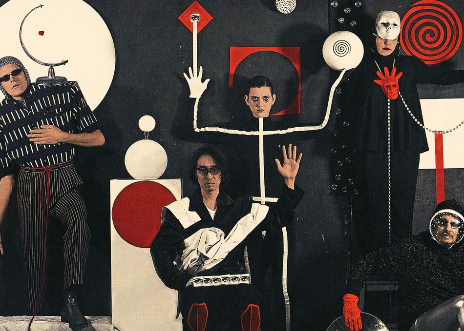 Vanishing Twin