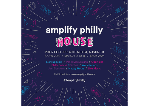 Amplify Philly