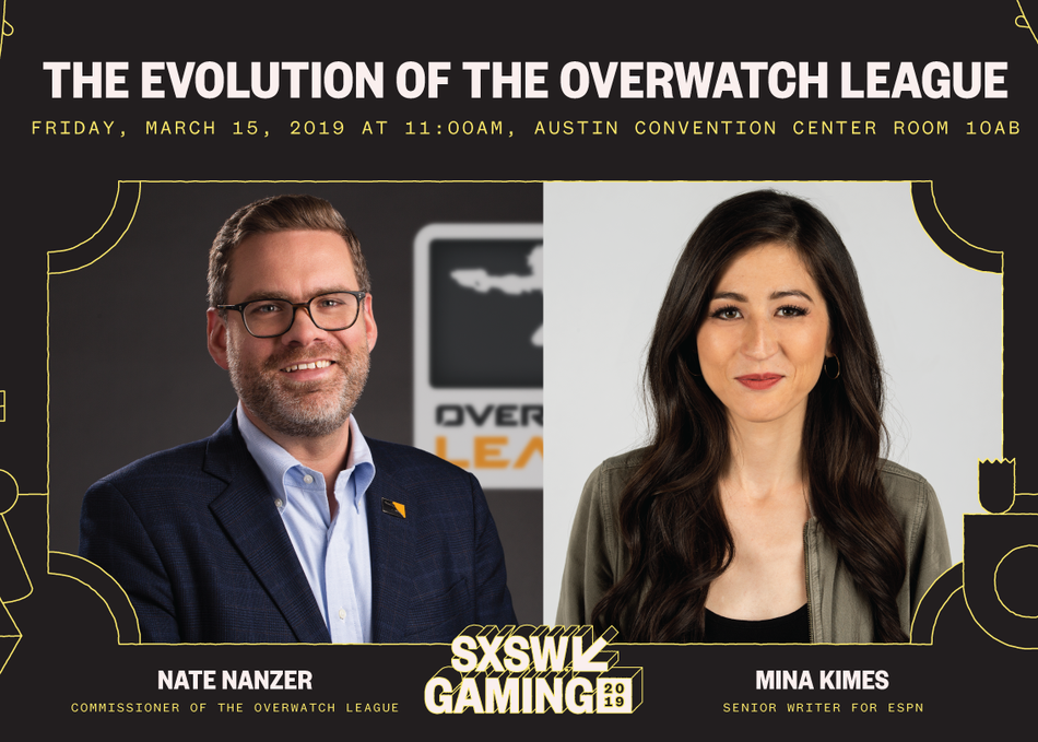 The Evolution of the Overwatch League