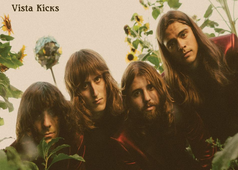 Vista Kicks