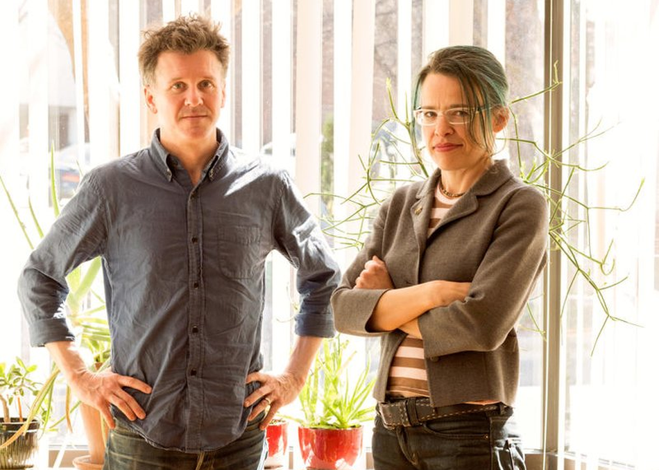 Featured Session: Superchunk