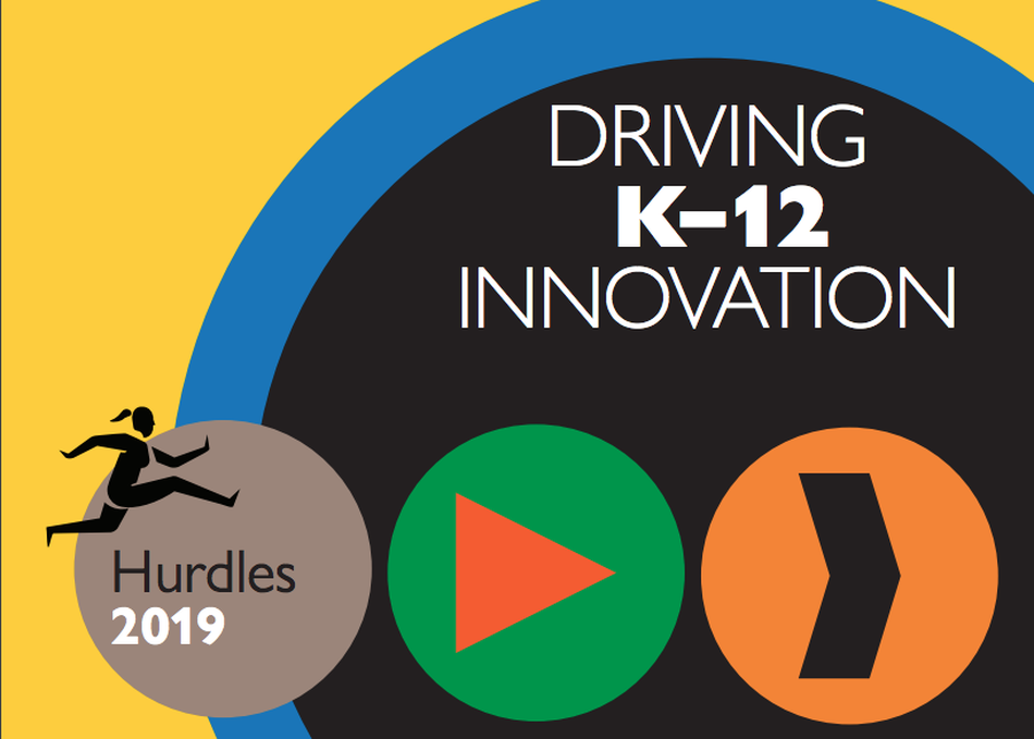 What's Driving K-12 Innovation?
