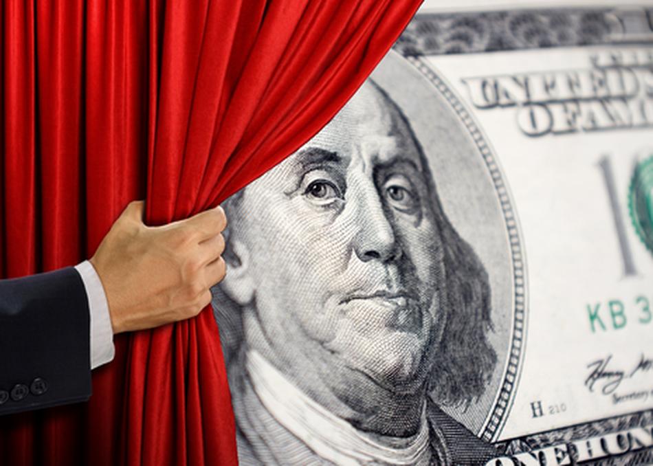 Peeling Back the Curtain: The Financiers Speak
