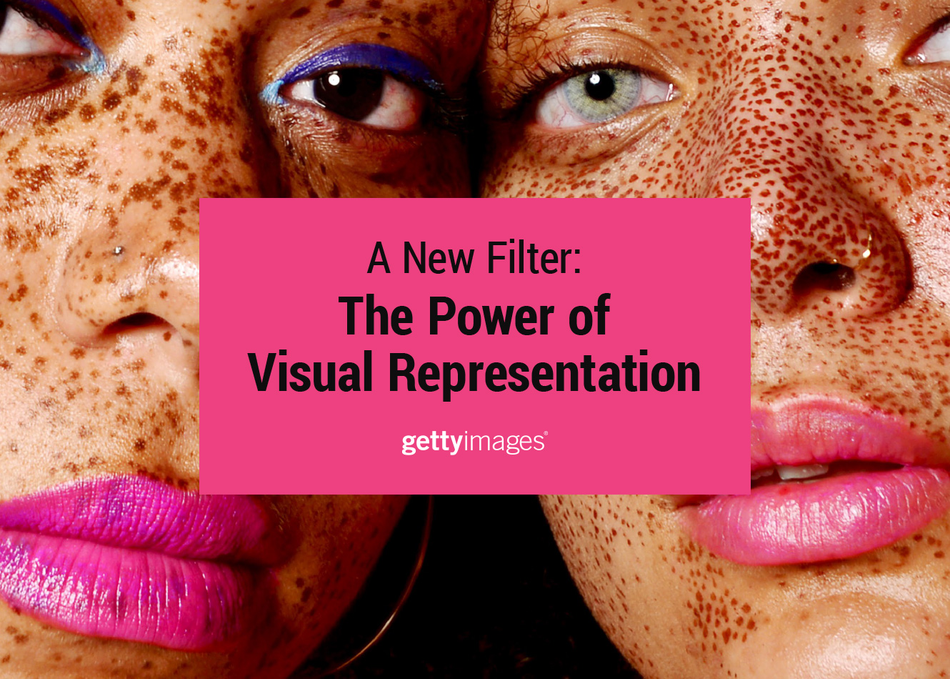 A New Filter: the Power of Visual Representation