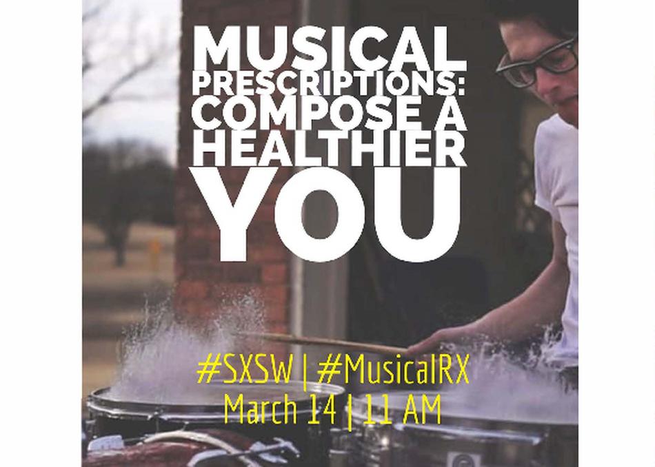 Musical Prescriptions: Compose a Healthier You