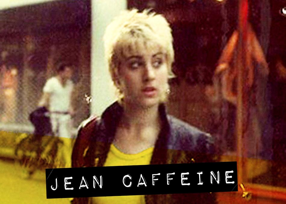 Jean Caffeine