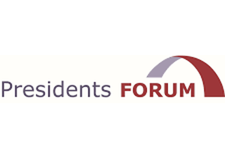 What's Next for the Presidents' Forum