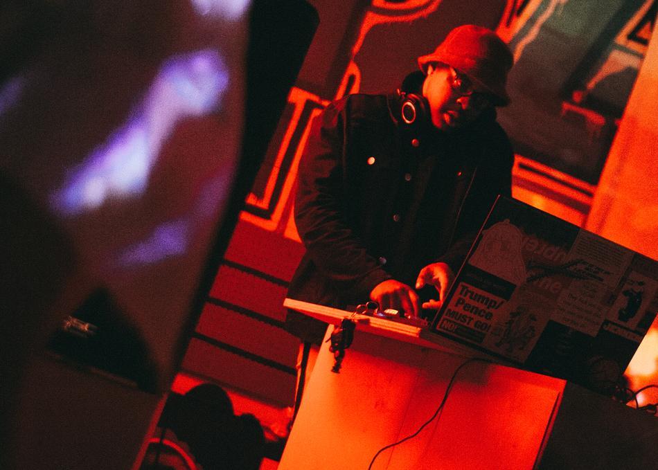 DJ Yohiness