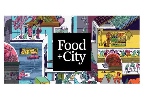 Food + City