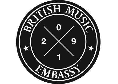 The British Music Embassy