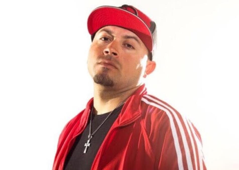 DJ OVERCOMER