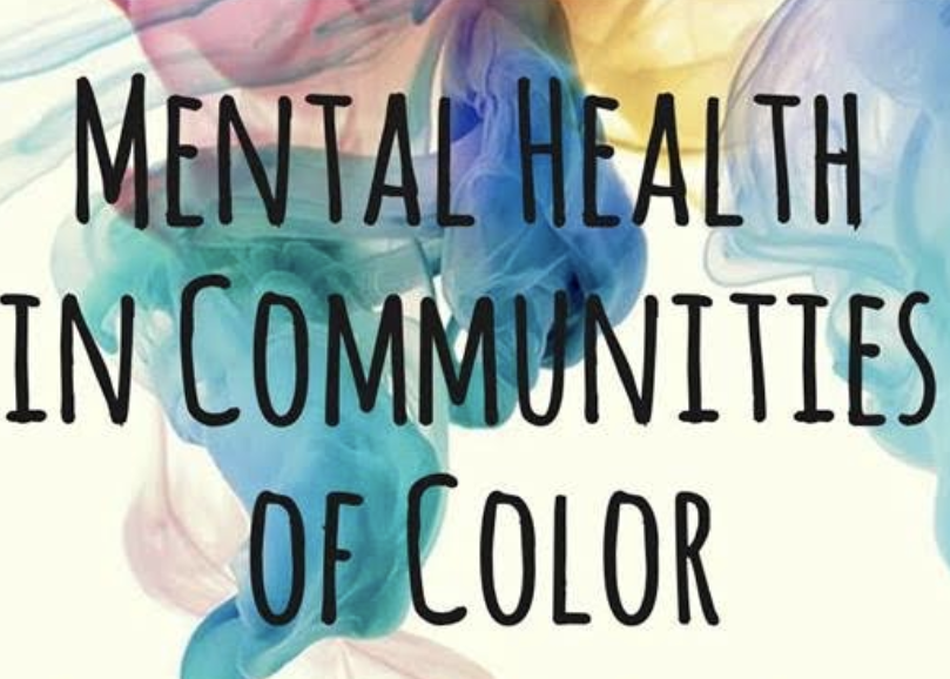 Advancing Mental Wellbeing in Communities of Color