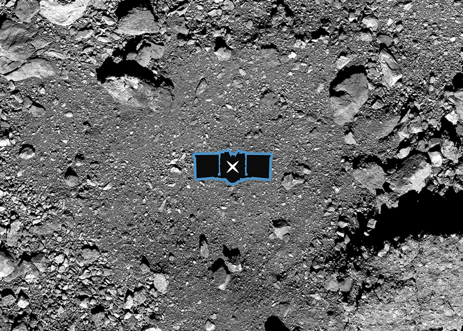 To Bennu & Back–Pioneers on the Asteroid Frontier