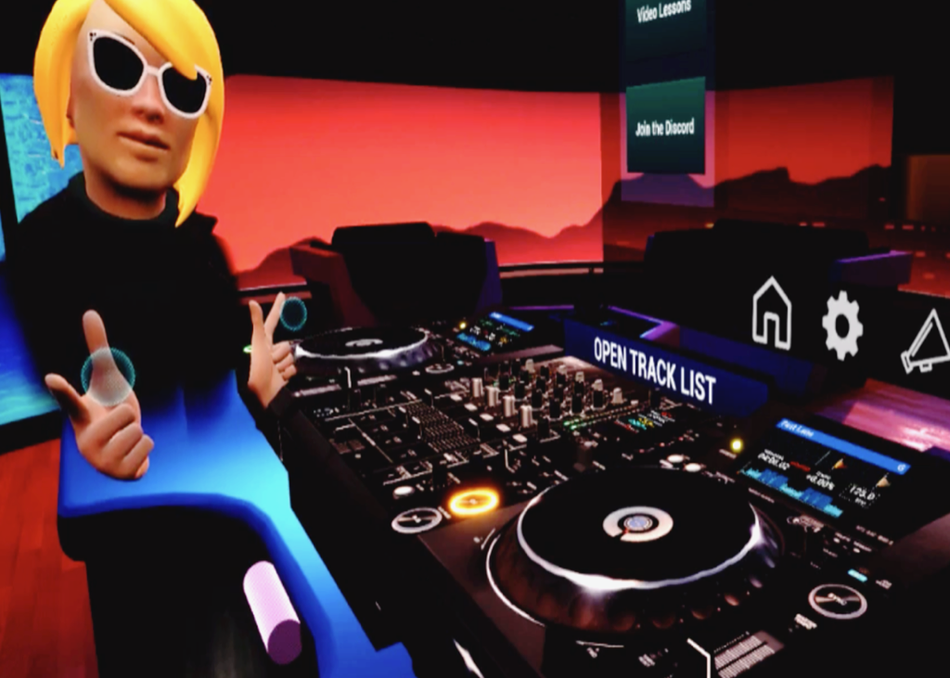 A New Wave: VR/AR's Impact on Music