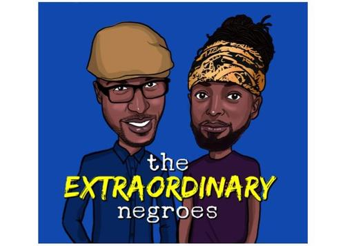 Extraordinary Negroes