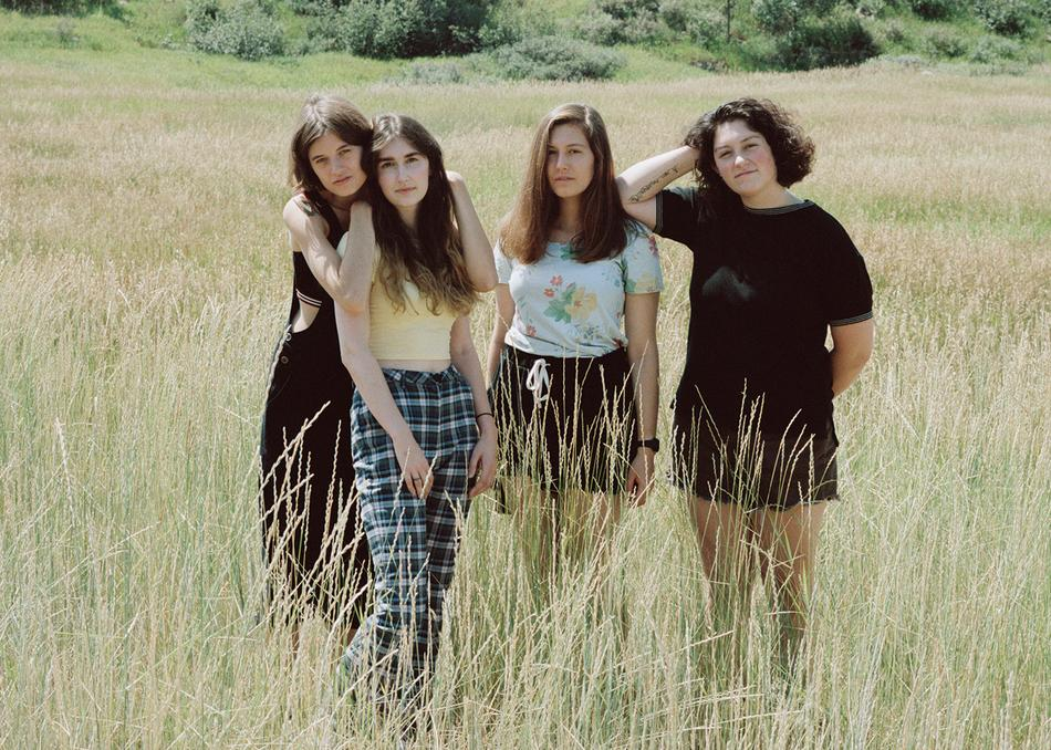 The Ophelias