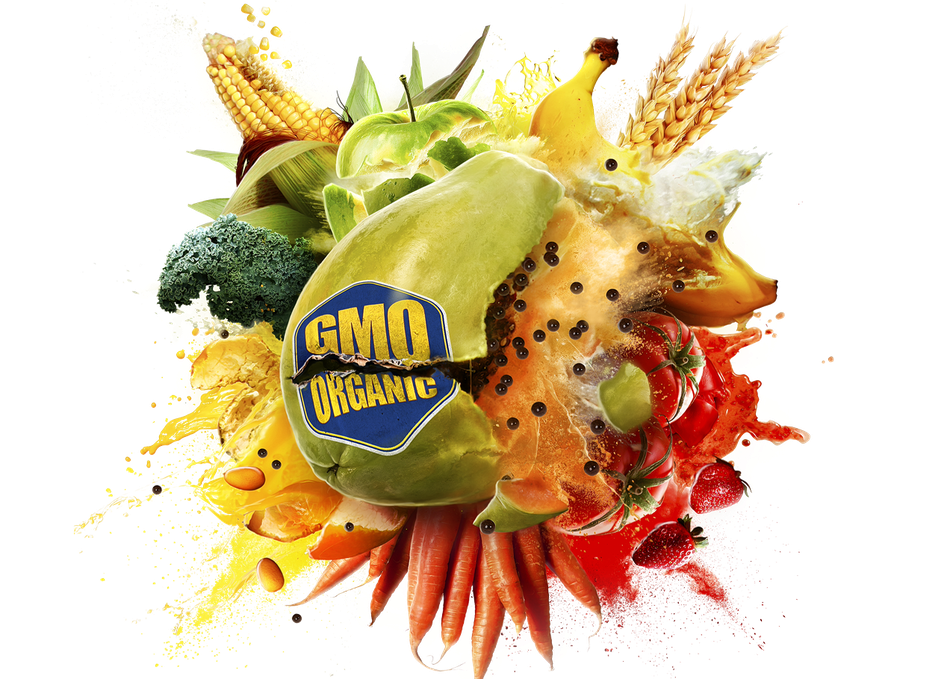 GMO 2.0: Beyond Monsanto