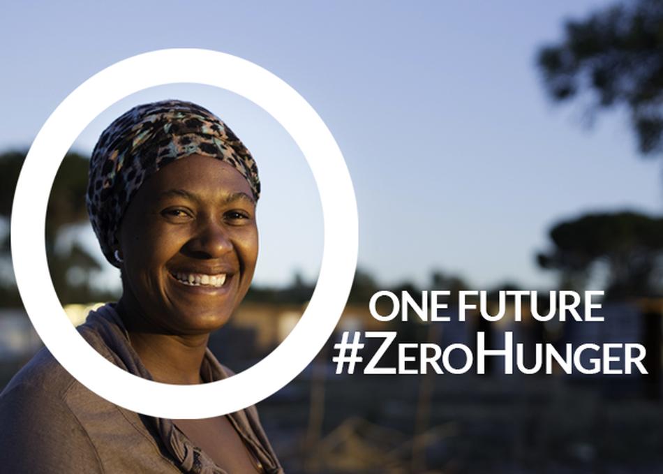 Disrupting Global Hunger: Moonshots for Humanity