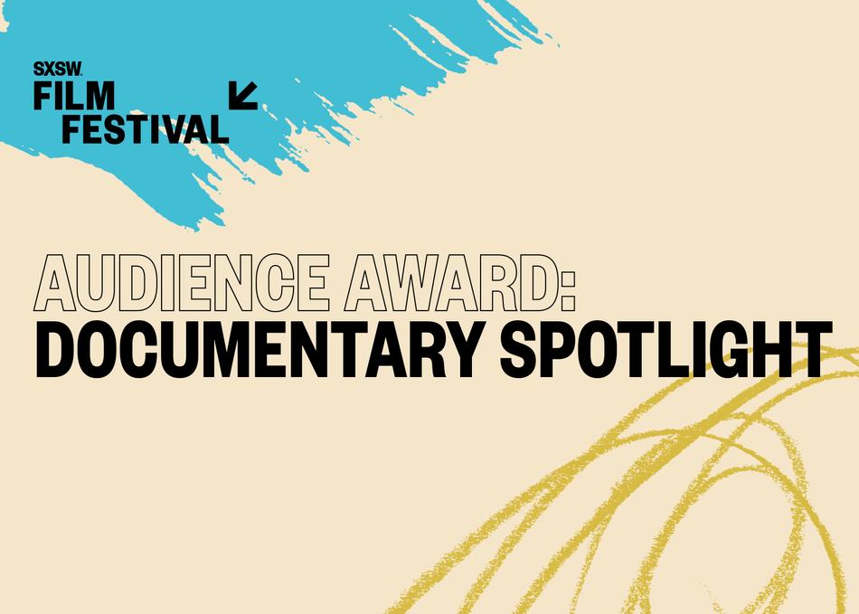 Audience Award: Documentary Spotlight