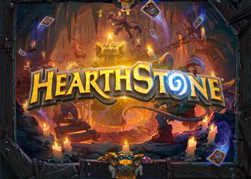 Hearthstone PC Arena Tournament