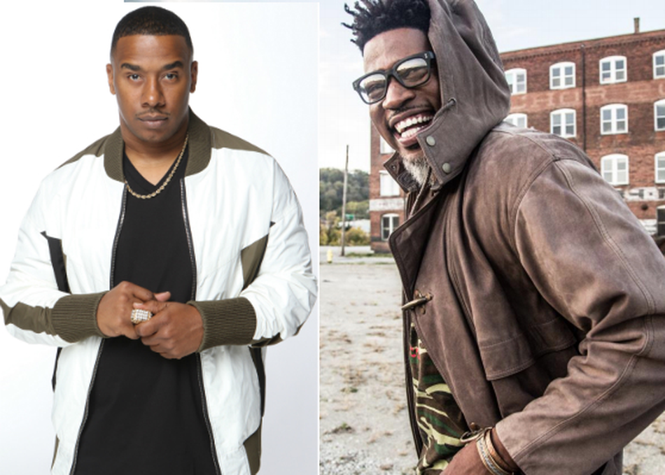 If The Artists Only Knew w/ KP the Great & David Banner