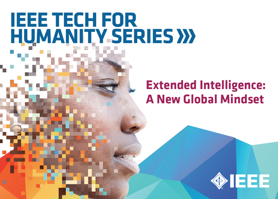 Extended Intelligence: A New Global Mindset