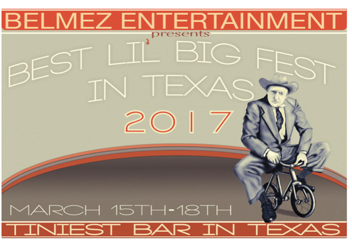 Best Little Big Fest