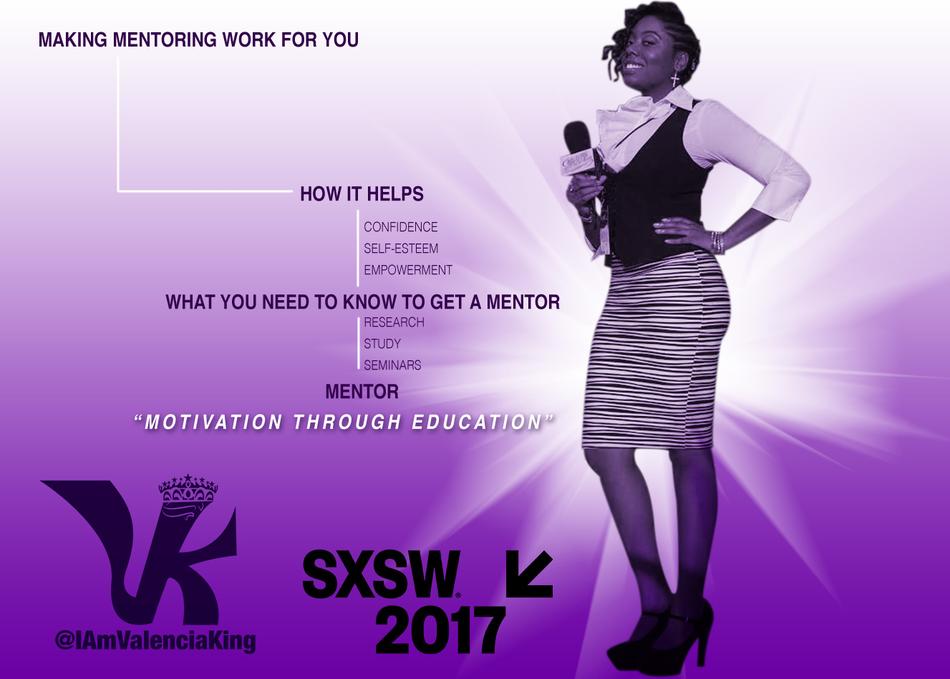 Mentor Session: Valencia King