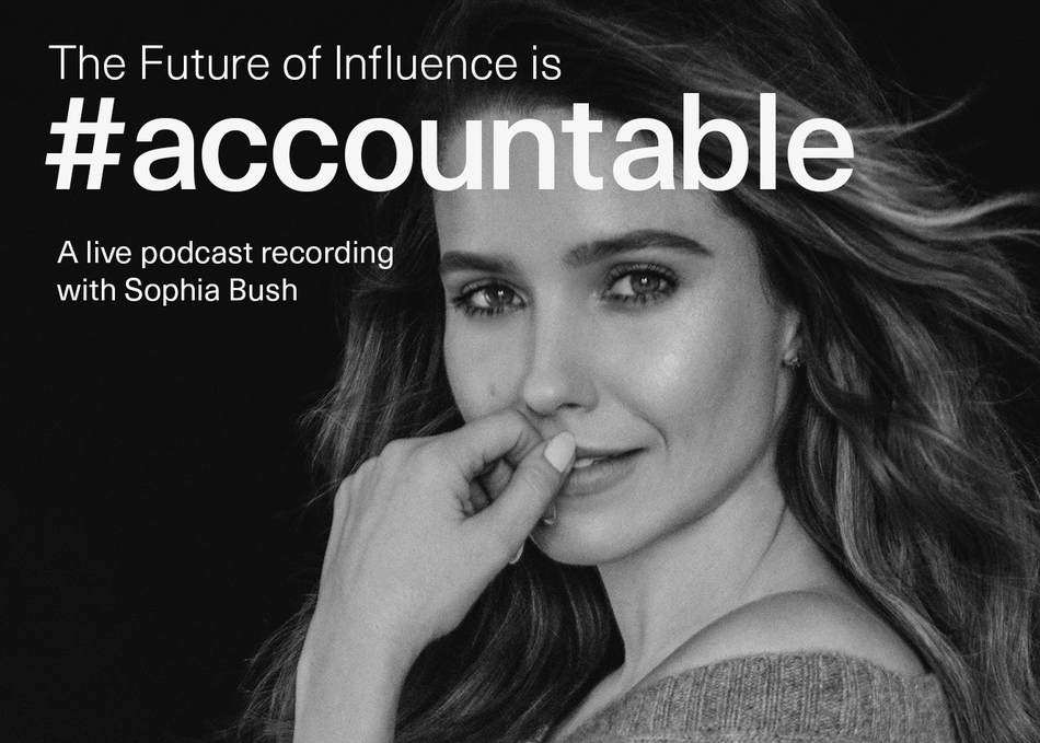 Featured Session: The Future of Influence is #accountable