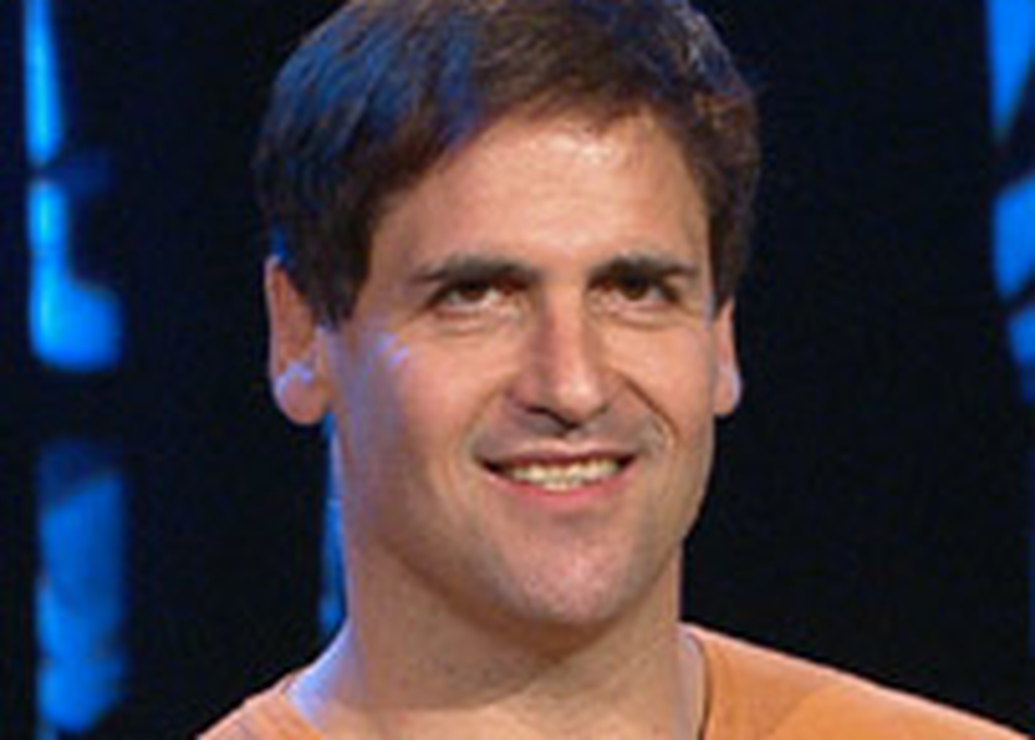 Mark Cuban & Tech Execs: Is Govt Disrupting Disruption?