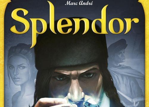 Splendor Tournament
