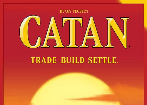 Catan Tournament