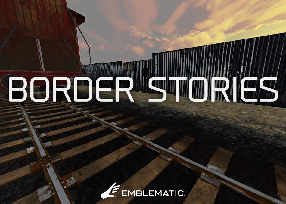 Border Stories
